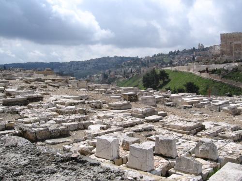 IERUSALIM-Valea Hebronului (11)