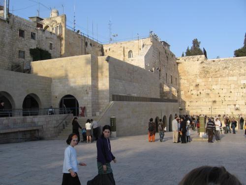 IERUSALIM-Zidul Plingerii (2)