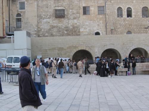 IERUSALIM-Zidul Plingerii (4)