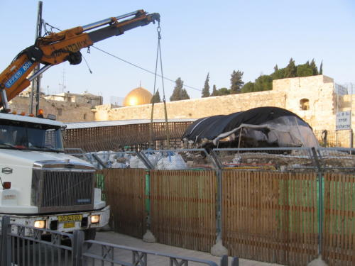 IERUSALIM-Zidul Plingerii (6)