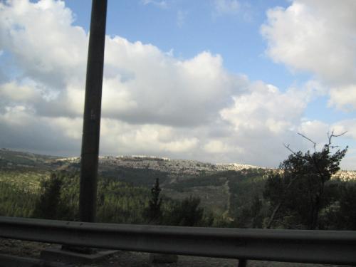 ISRAEL-Pe drumuri (03)