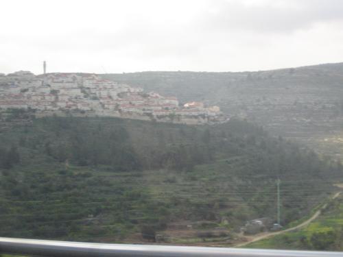 ISRAEL-Pe drumuri (04)