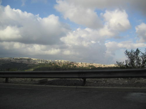 ISRAEL-Pe drumuri (05)