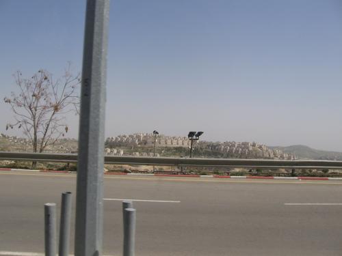 ISRAEL-Pe drumuri (07)