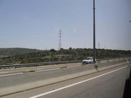 ISRAEL-Pe drumuri (10)