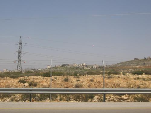 ISRAEL-Pe drumuri (13)