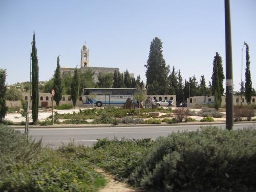 ISRAEL-Pe drumuri (23)