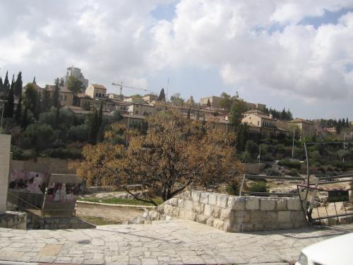 ISRAEL-Pe drumuri (28)
