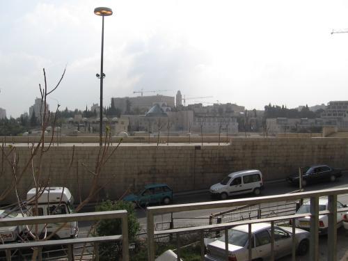 ISRAEL-Pe drumuri (32)
