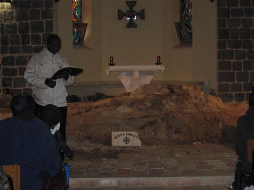 La biserica Sf Petre (2)