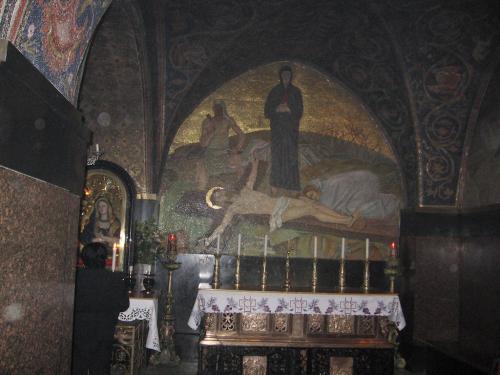 Mormintul Sfint (24)