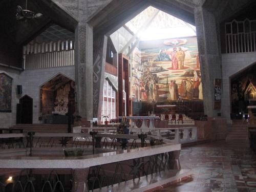 NAZARET-Biserica tuturor natiilor (1)
