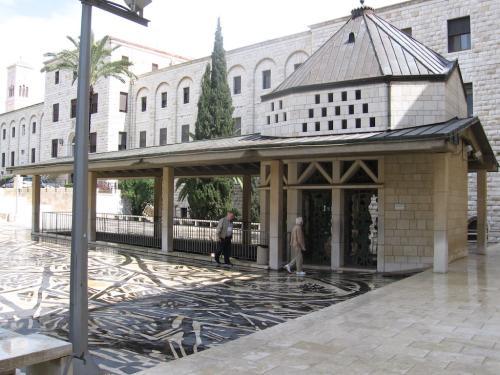 NAZARET-Biserica tuturor natiilor (3)